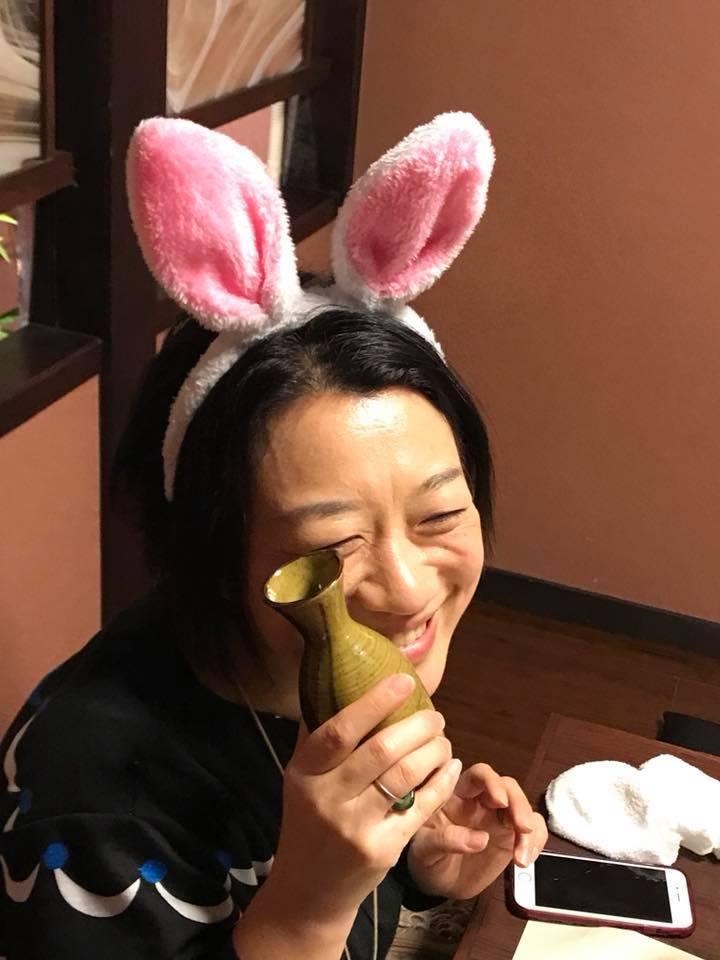 新潟蕎麦部の忘年会 in五常_a0126418_17402237.jpg