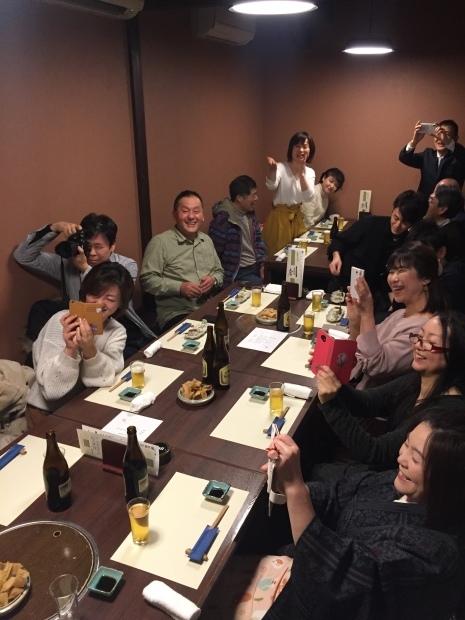 新潟蕎麦部の忘年会 in五常_a0126418_17562332.jpg
