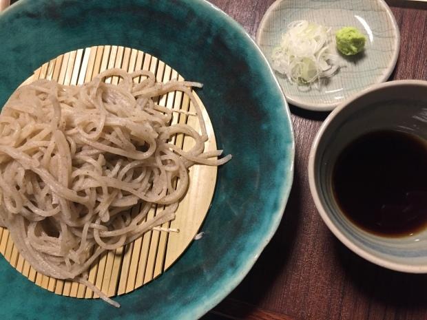新潟蕎麦部の忘年会 in五常_a0126418_17580089.jpg