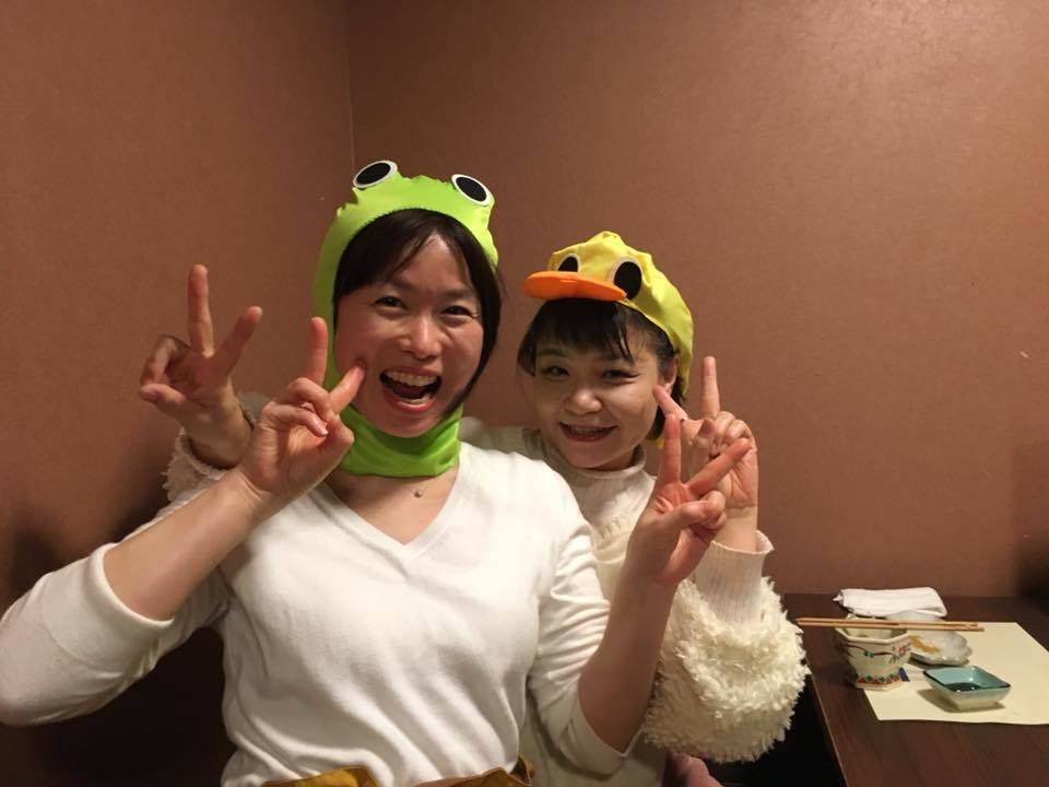 新潟蕎麦部の忘年会 in五常_a0126418_18000119.jpg