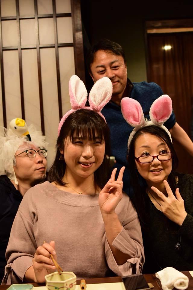 新潟蕎麦部の忘年会 in五常_a0126418_18001633.jpg