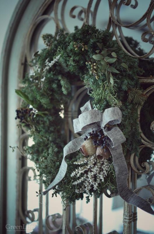 クリスマスの準備_f0321522_08341566.jpg