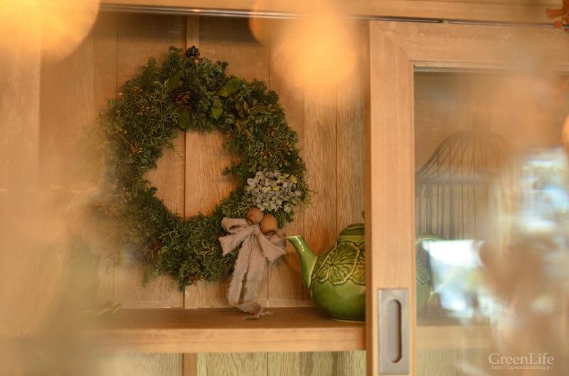 クリスマスの準備_f0321522_08342396.jpg