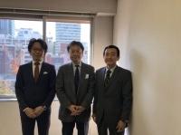 12/3 東京医科歯科大学同窓会卒研_f0154626_08593846.jpg