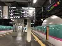 12/3 東京医科歯科大学同窓会卒研_f0154626_09001983.jpg