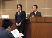 12/3 東京医科歯科大学同窓会卒研_f0154626_09004034.jpg
