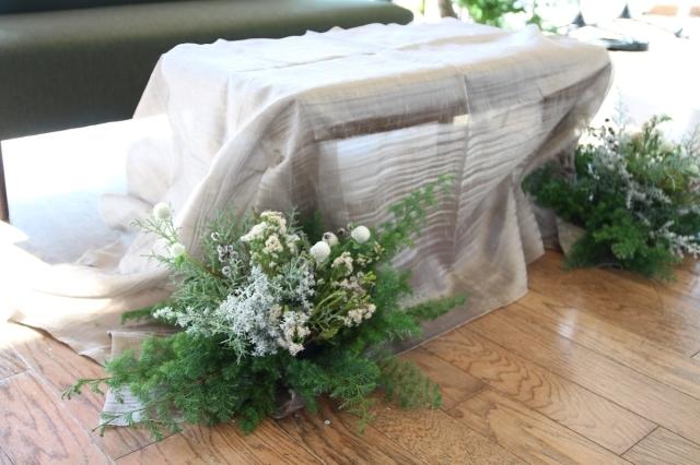 彩の結婚式 生花編_d0086634_13584347.jpg