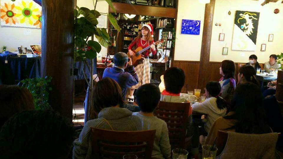 江南市ねいろ・クリスマスギターライブ_f0373339_16010478.jpg