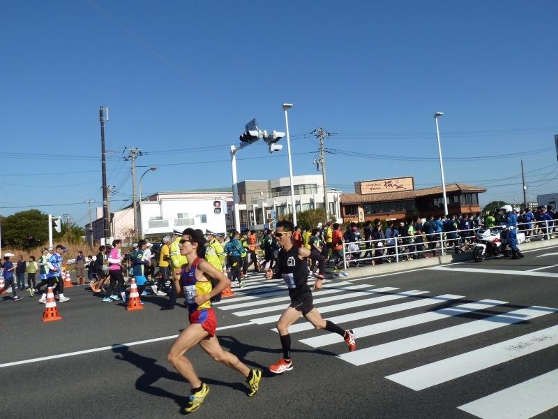【ゴール】湘南国際マラソン(ハーフ)レポ③_f0310282_22174982.jpeg