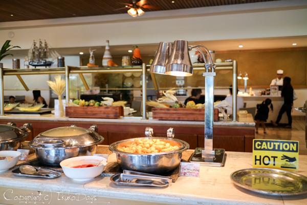 目移りしそうな豊富な朝食メニュー『マゼラン』:『ホテル・ニッコー・グアム』グアム(GUAM)_d0114093_7272728.jpg