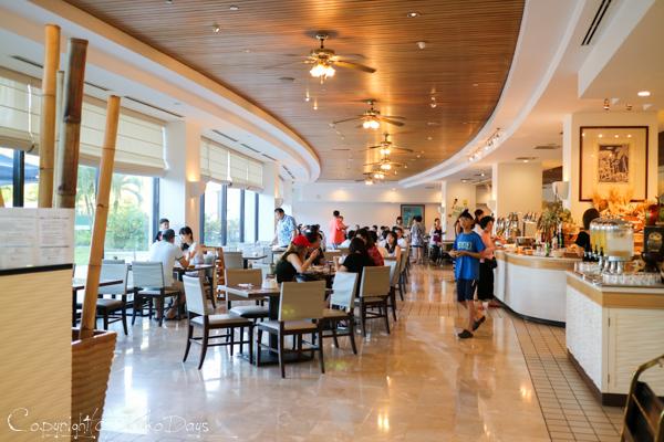 目移りしそうな豊富な朝食メニュー『マゼラン』:『ホテル・ニッコー・グアム』グアム(GUAM)_d0114093_7273255.jpg