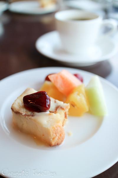 目移りしそうな豊富な朝食メニュー『マゼラン』:『ホテル・ニッコー・グアム』グアム(GUAM)_d0114093_727758.jpg