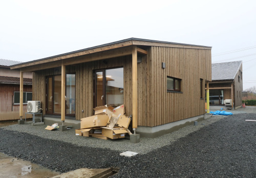 Q1住宅三種別棟:事務所の完了検査_e0054299_10234617.jpg