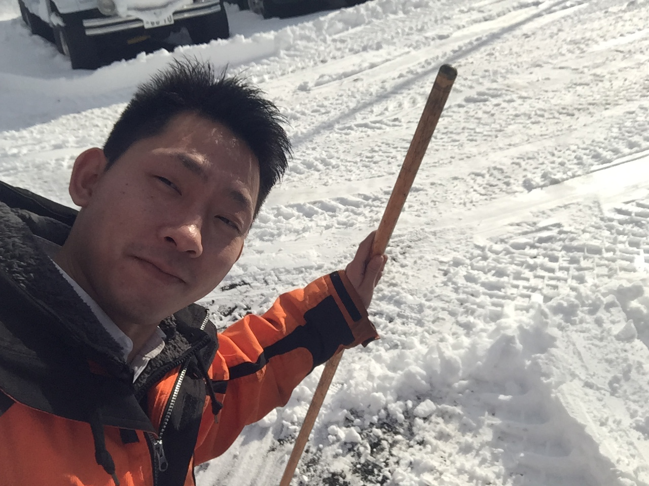 12月5日 火曜日のひとログ(´▽`) 除雪シーズン到来!!除雪車リース承り〼!自社ローン☆_b0127002_17101772.jpg