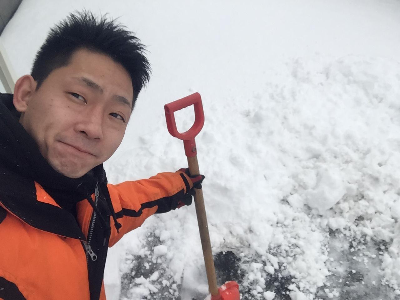 12月5日 火曜日のひとログ(´▽`) 除雪シーズン到来!!除雪車リース承り〼!自社ローン☆_b0127002_17102555.jpg