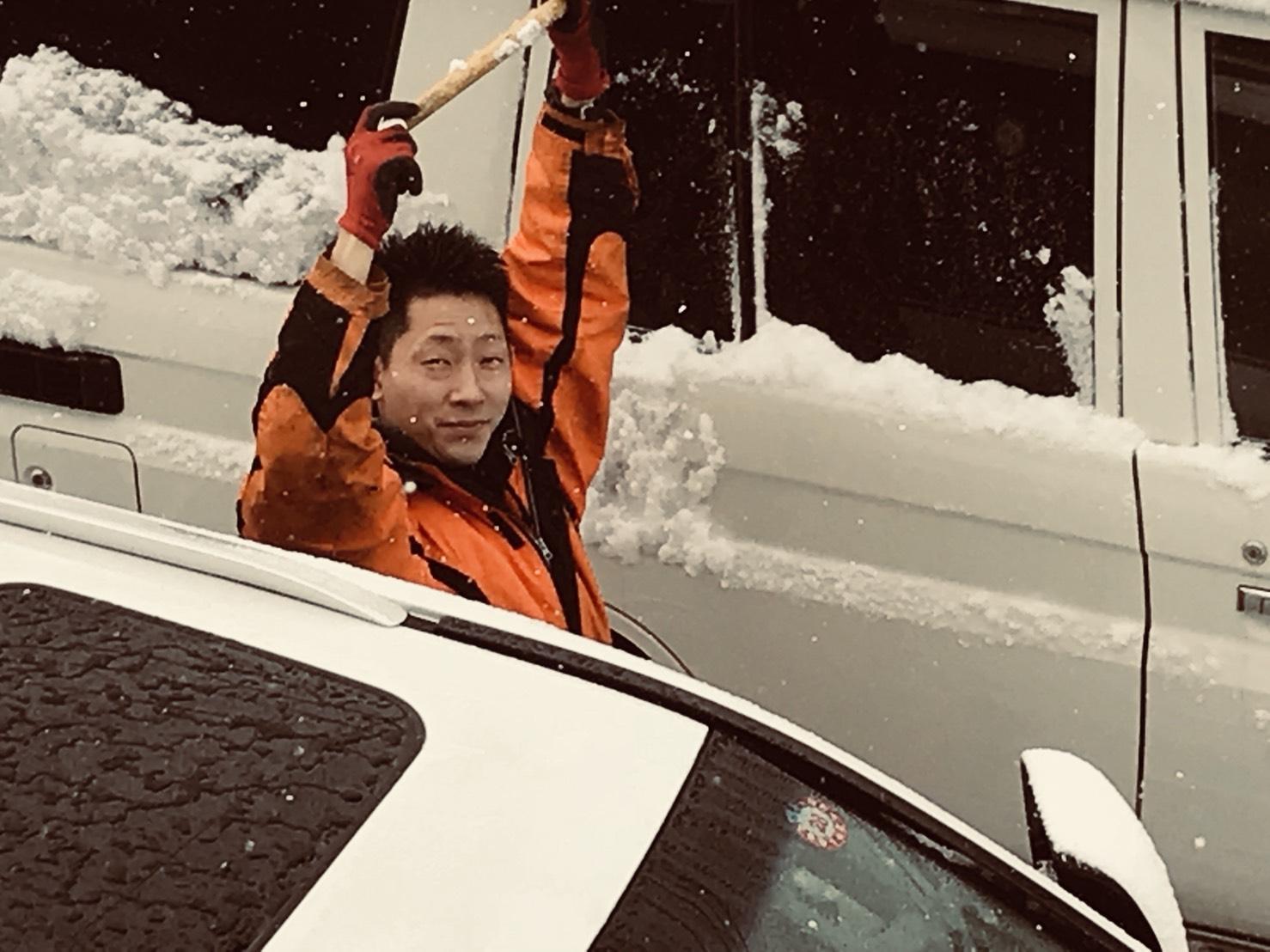 12月5日 火曜日のひとログ(´▽`) 除雪シーズン到来!!除雪車リース承り〼!自社ローン☆_b0127002_1791043.jpg