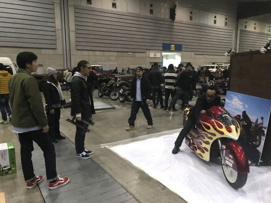 YOKOHAMA HOT ROD CUSTOM SHOW 2017._d0149307_14314210.jpg