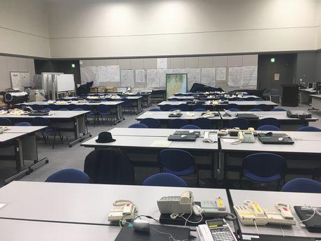 茨城県と防災協定を取交しました。_a0059217_11040321.jpg
