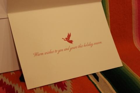 常夏ハワイより届いた「クリスマスカード」_f0191324_08021818.jpg