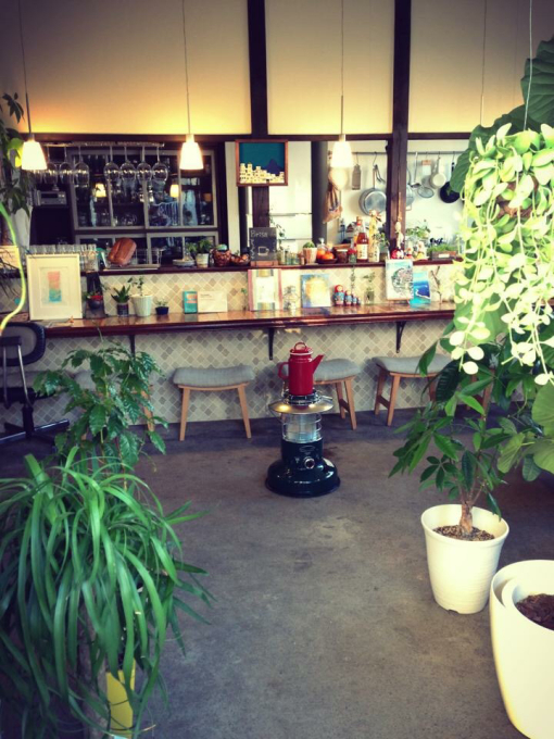 cafe & bar Brisa do《パーティー☆プランのご案内》_d0168331_23284233.jpg