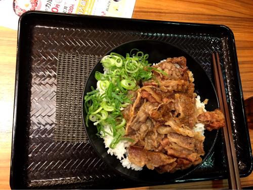 韓丼 松阪店_e0292546_22133047.jpg