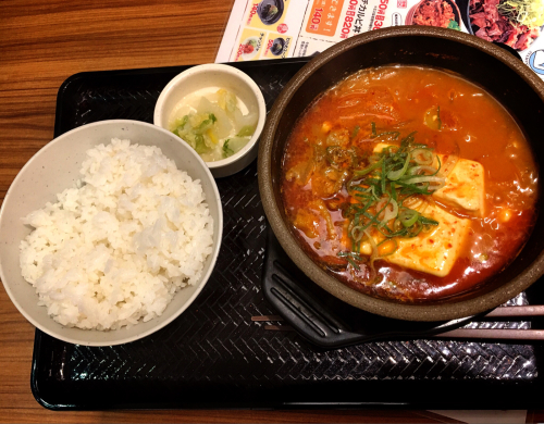 韓丼 松阪店_e0292546_22133291.jpg