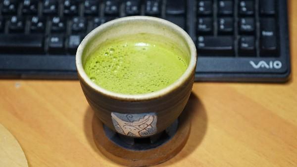 お茶_e0166355_16104164.jpg