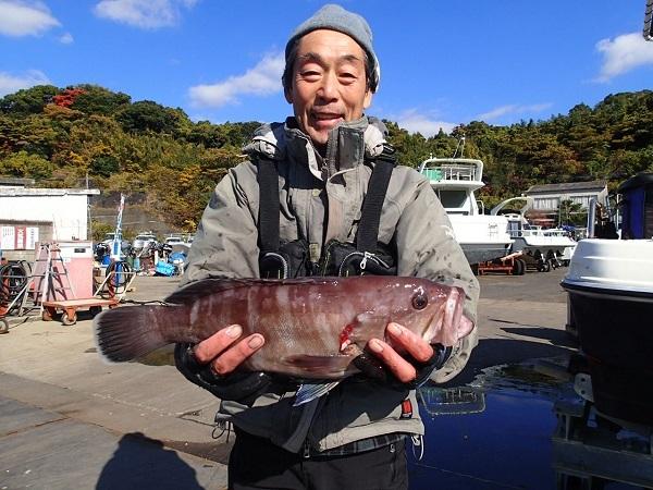 トシコ3さんの釣果🎵_a0077071_14492327.jpg