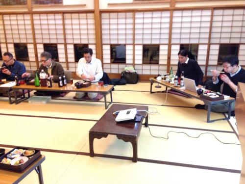 山田構造研修3_e0054299_11111435.jpg