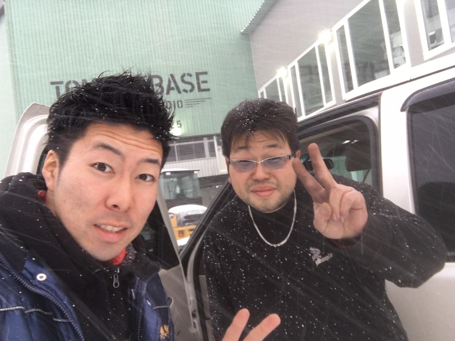 12月6日(水)トミーベース カスタムブログ☆カスタムされたハイエース☆_b0127002_10454682.jpg