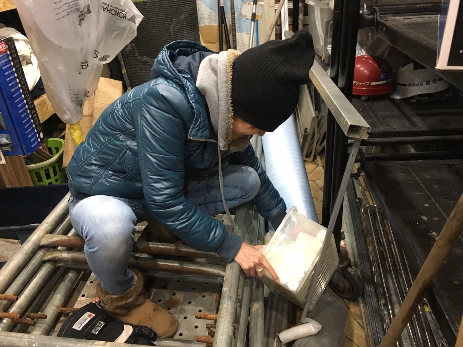 12月6日(水)トミーベース カスタムブログ☆カスタムされたハイエース☆_b0127002_11062915.jpg