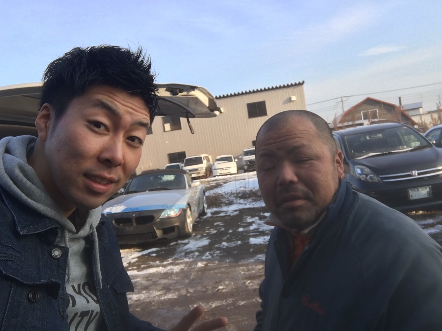 12月6日(水)トミーベース カスタムブログ☆カスタムされたハイエース☆_b0127002_11322379.jpg
