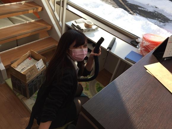 12月6日 水曜日のひとログ(。・Д・)ゞ 除雪車リース承り〼★ご相談もお気軽に!TOMMY_b0127002_1724149.jpg