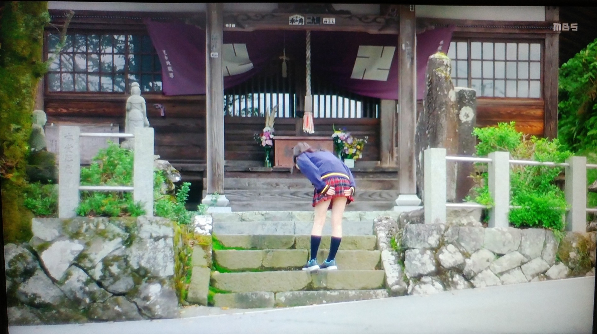 咲-Saki-阿知賀編