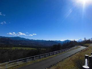 2017年11月 八ヶ岳ヒーリングツアーレポート 最終回_c0200917_00364349.jpg