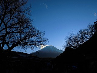 2017年11月 八ヶ岳ヒーリングツアーレポート 最終回_c0200917_12054341.jpg