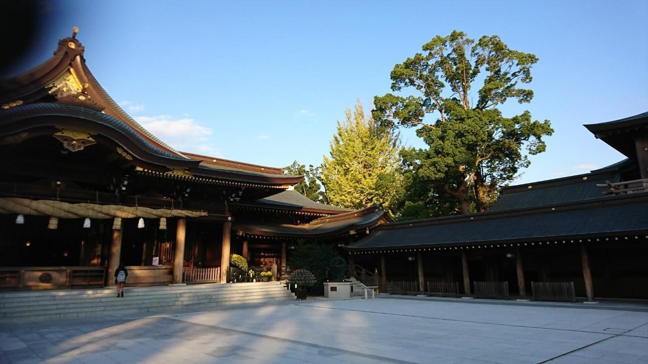 寒川神社_b0374059_20034053.jpg