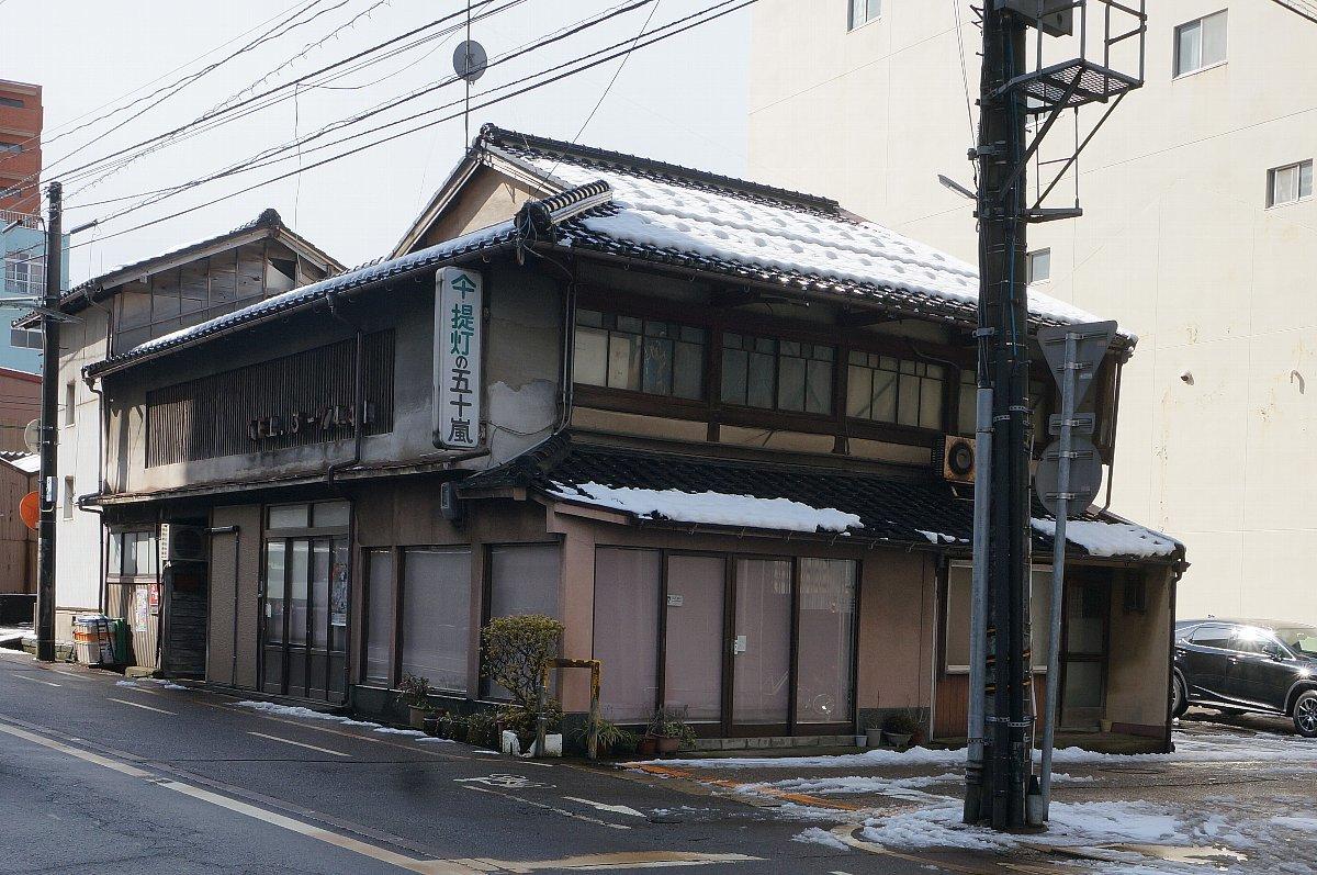 金沢市尾張町の建物群_c0112559_08555846.jpg