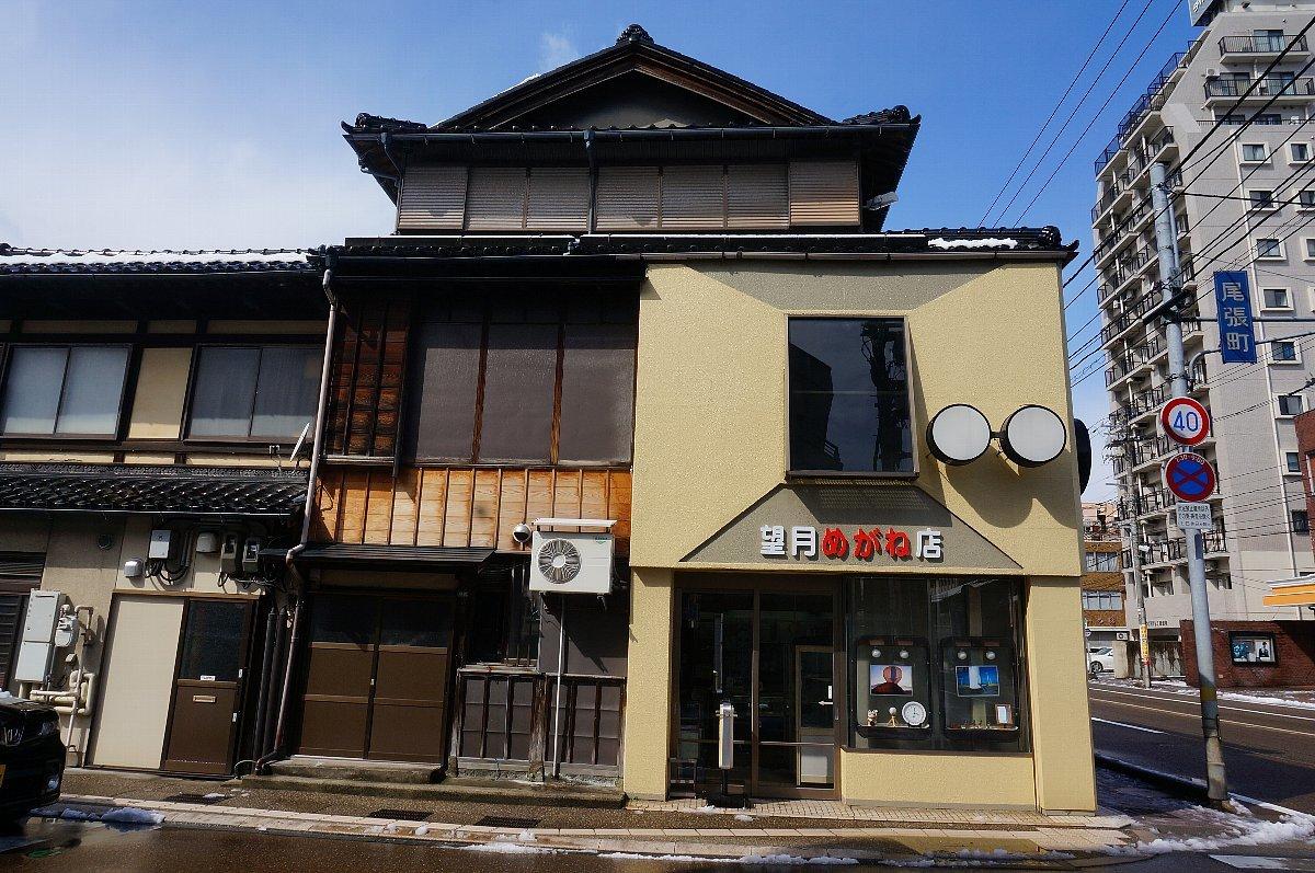 金沢市尾張町の建物群_c0112559_09092633.jpg
