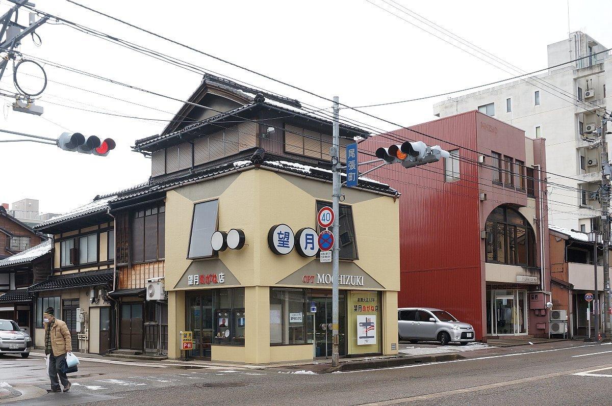 金沢市尾張町の建物群_c0112559_09100159.jpg