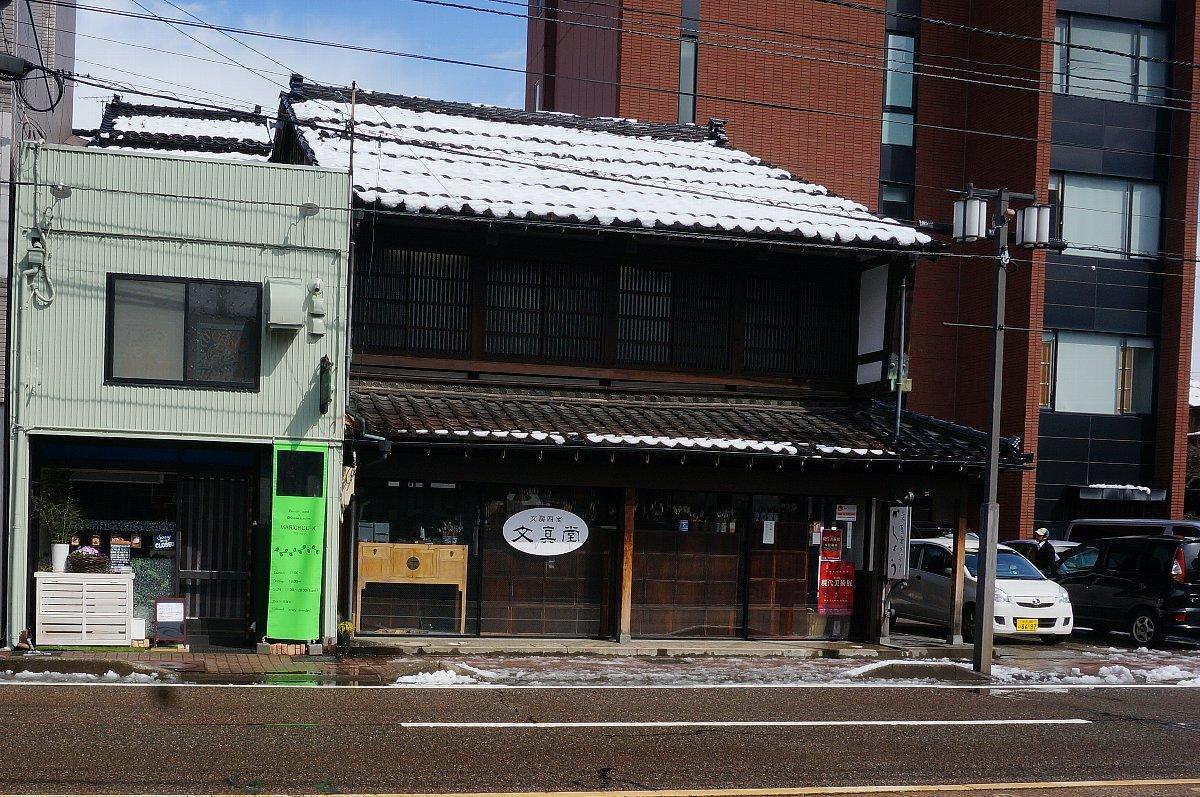 金沢市尾張町の建物群_c0112559_09105428.jpg