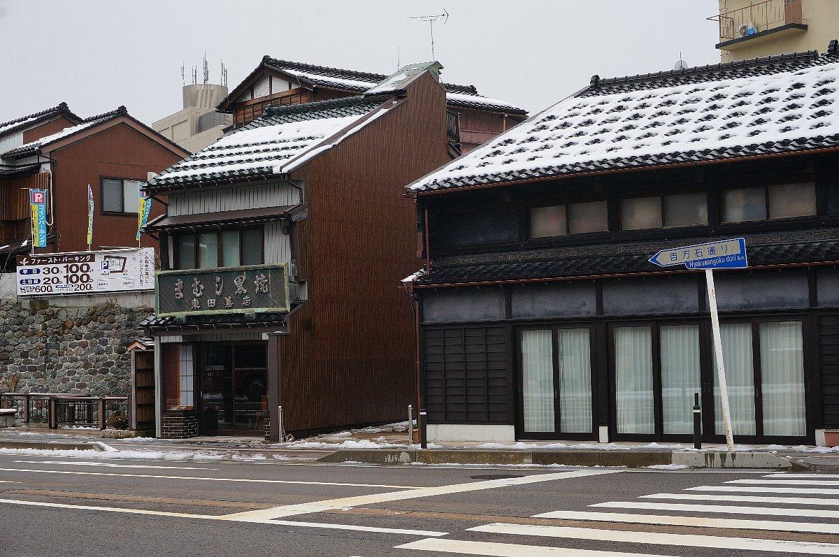 金沢市尾張町の建物群_c0112559_09160711.jpg