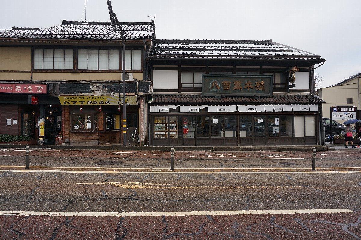 金沢市尾張町の建物群_c0112559_09174139.jpg