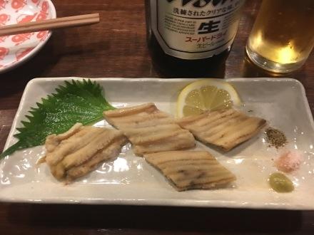 立ち飲みの聖地<堺東>1泊12食の旅!_f0146268_15121069.jpg