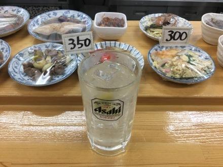 立ち飲みの聖地<堺東>1泊12食の旅!_f0146268_15164416.jpg