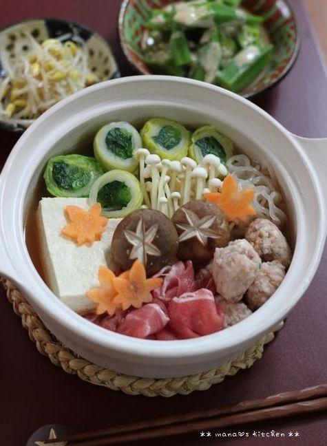 鯖のグリル焼き ✿ キムチ鍋(๑¯﹃¯๑)♪_c0139375_11445525.jpg