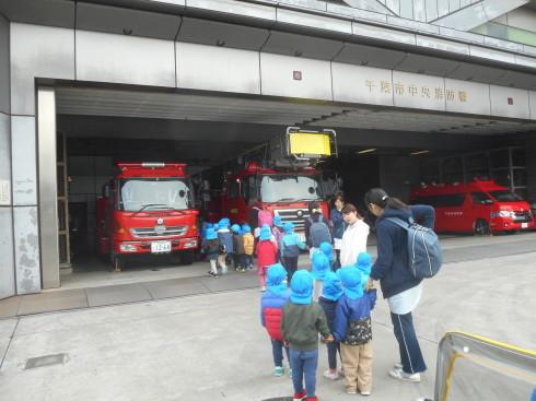 【千葉新田町園】消防署見学_a0267292_13513447.jpg