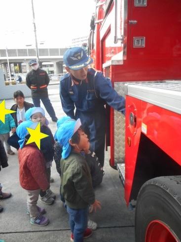 【千葉新田町園】消防署見学_a0267292_13560066.jpg