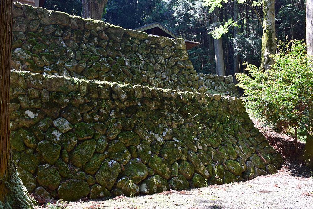 太平記を歩く。 その178 「石龕寺」 兵庫県丹波市_e0158128_10340923.jpg