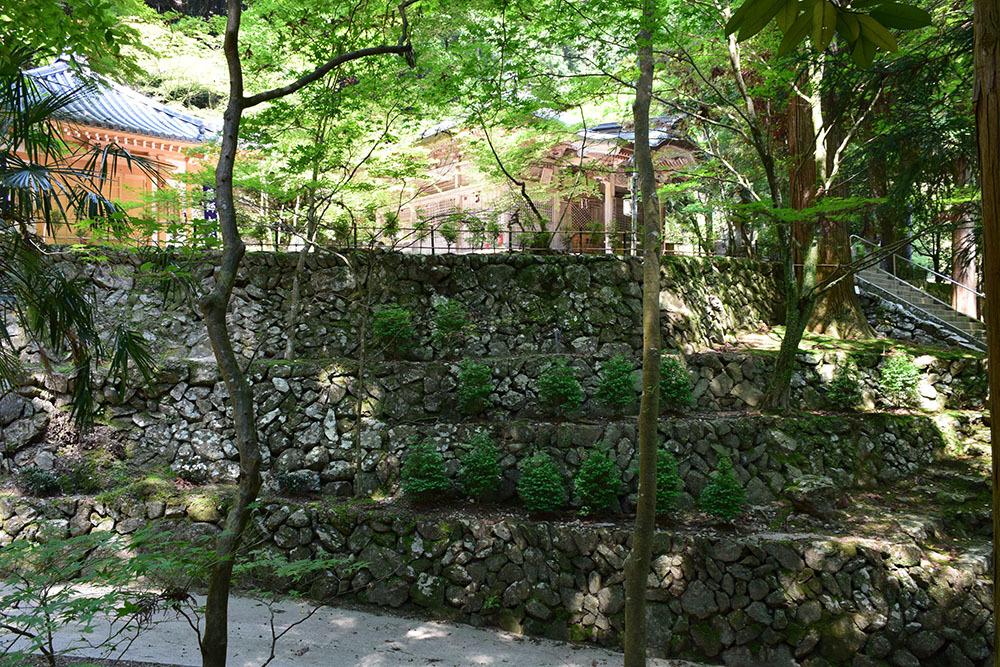 太平記を歩く。 その178 「石龕寺」 兵庫県丹波市_e0158128_10341331.jpg